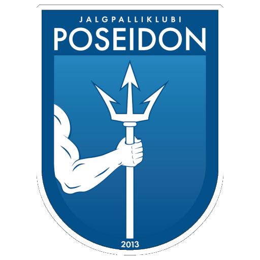 JK Poseidon logo